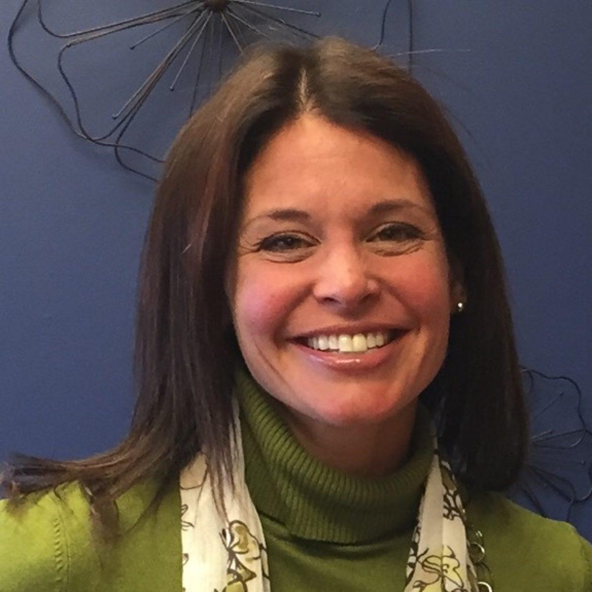 Sarah Simonson