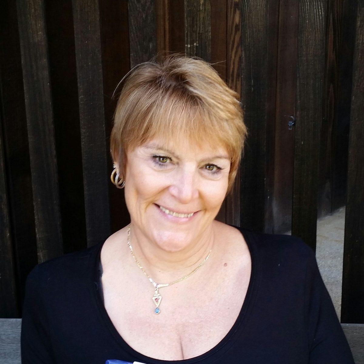 Donna Kuch